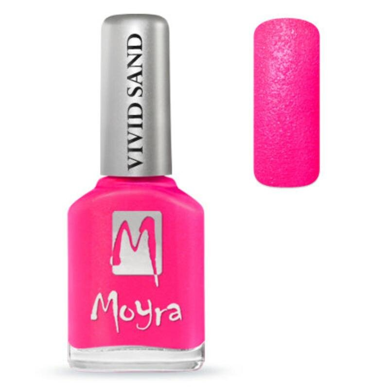 Image of   Moyra Pink Power 719