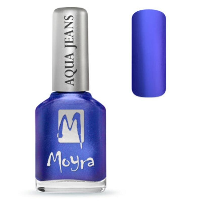 Image of   Moyra Blah-blah-blue 315