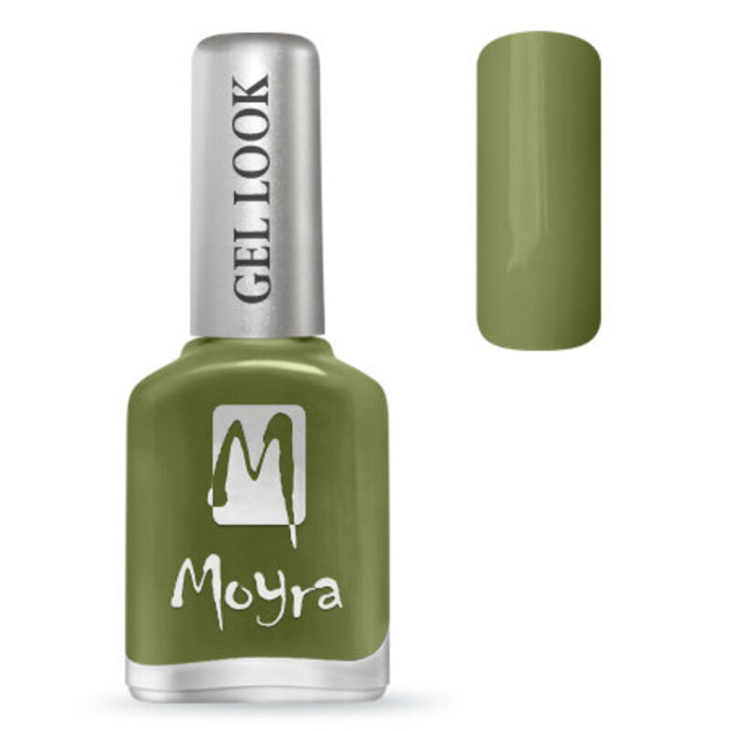 Image of   Moyra Gel Look Jade 977