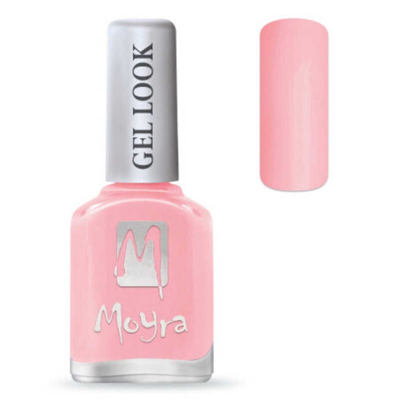 Image of   Lily-Rose Moyra Gel Look 992