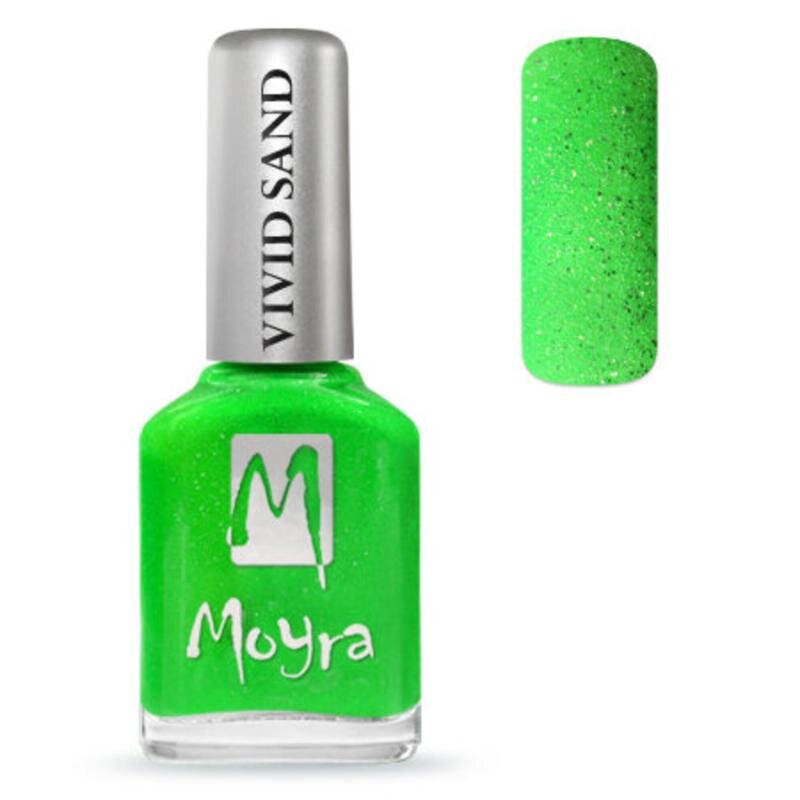 Image of   Moyra Summer Green 712