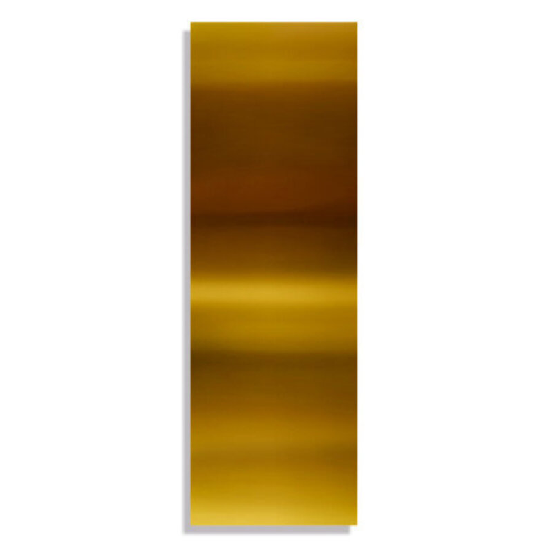 Image of   Moyra metallic folie Dark Gold - 05
