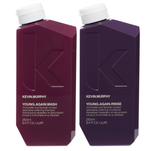 Kevin Murphy Young.Again Wash & Rinse