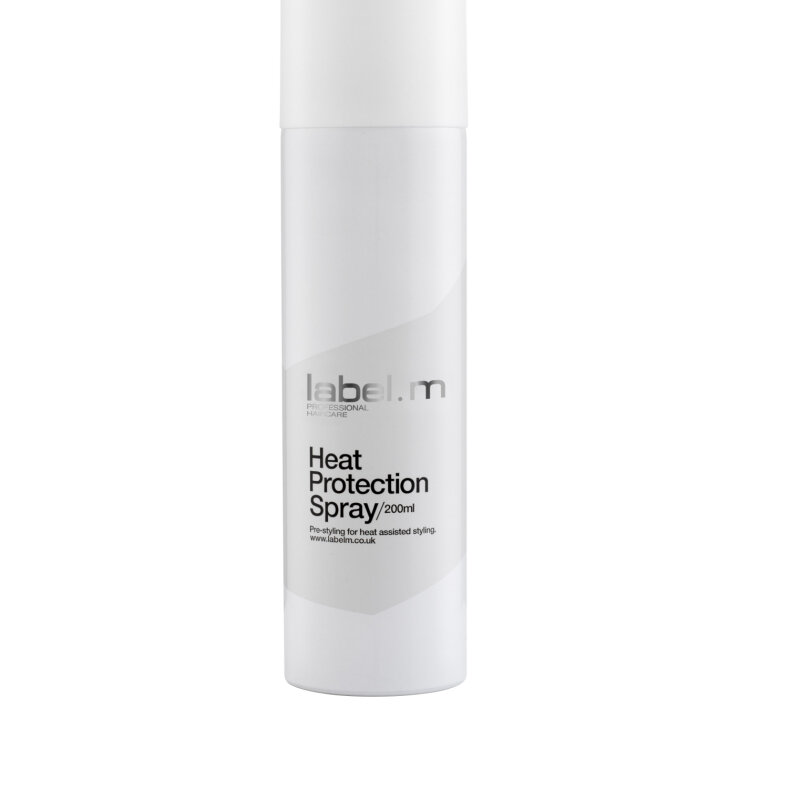 Label.m Heat Protection Spray - 200ml