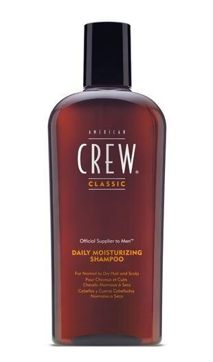 Image of   American Crew Daily Moisturizing Shampoo - 250ml
