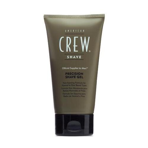 American Crew Shave Precision Shave Gel - 150ml
