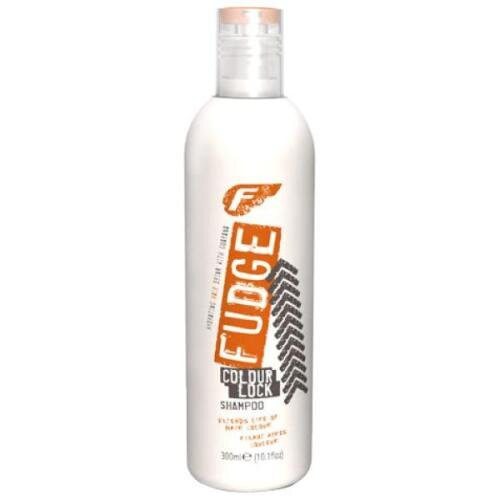 Fudge Colour Lock Shampoo - 300ml