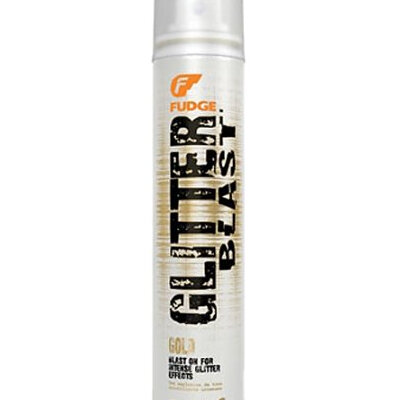 Fudge Glitter Blast Gold - 95ml