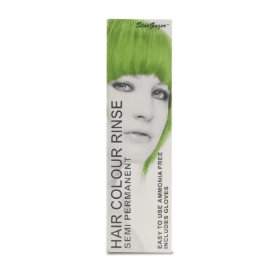 Stargazer UV Green - 70ml