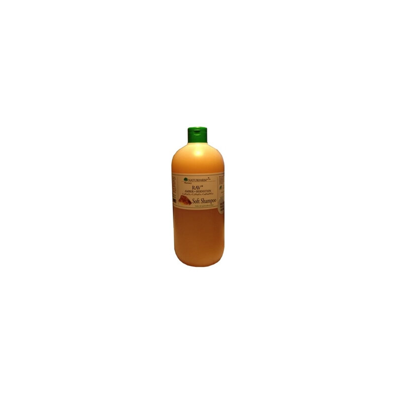 Naturfarm Rav Soft Shampoo - 1000ml