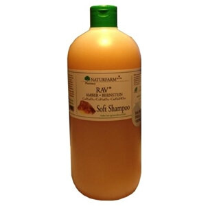 Image of   Naturfarm Rav Soft Shampoo - 1000ml