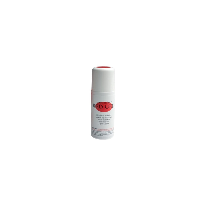 Naturfarm Red Gel Roll-On - 60ml