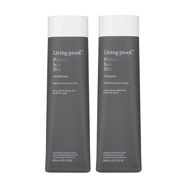 Living Proof Perfect hair Day shampoo & conditioner
