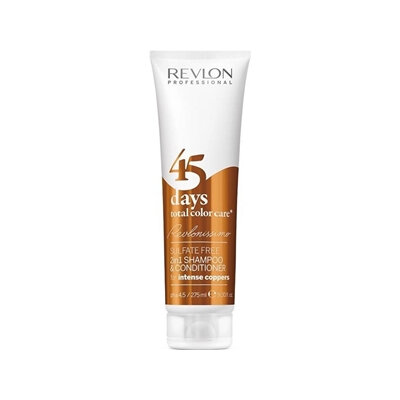 Revlon Intense Coppers - 45 Days Total Color Care - 275ml
