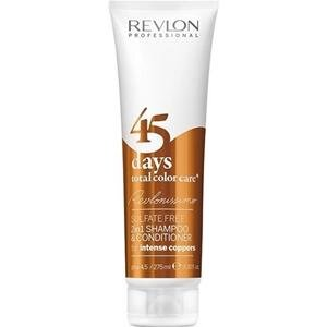 Image of   Revlon Intense Coppers - 45 Days Total Color Care - 275ml