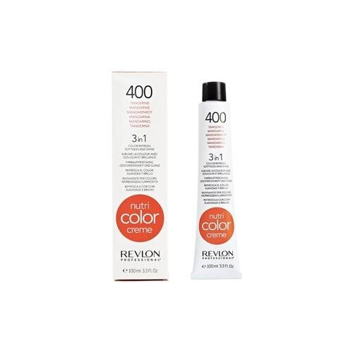 Revlon Nutri Color 400 Tangerine - 100ml