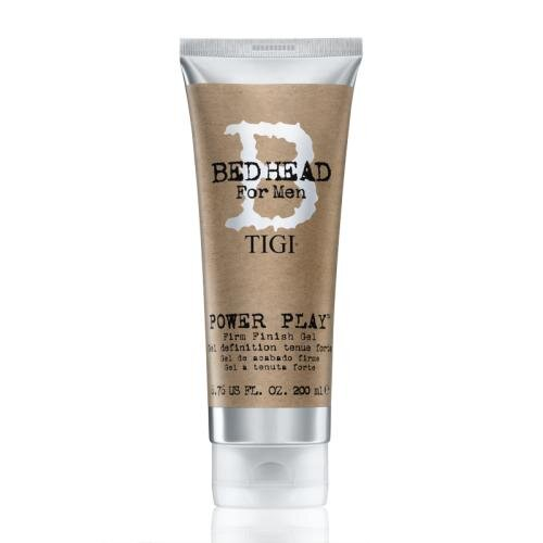 Tigi Bed Head For Men Power Play Firm Finish - 200ml