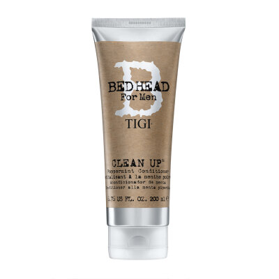 Tigi Bed Head Clean Up Daily Peppermint Conditioner - 200ml