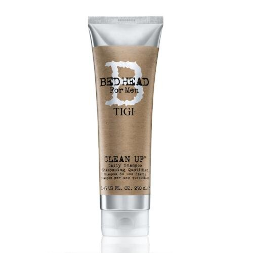 Tigi Bed Head Clean Up Daily Shampoo - 250ml