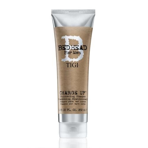 Tigi Bed Head Charge up Thickining Shampoo - 250ml