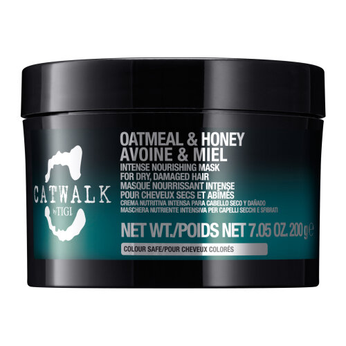Tigi Catwalk Oatmeal & Honey Masque - 200g
