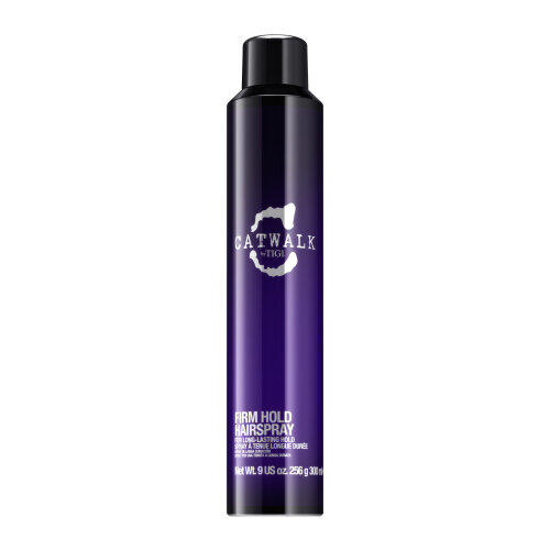 Tigi Catwalk Your Highness Firm Hold Hairspray - 300ml