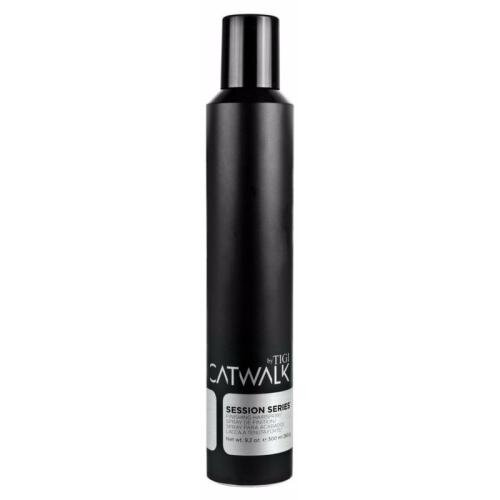 Tigi Catwalk Session series Finishing hairspray - 300ml