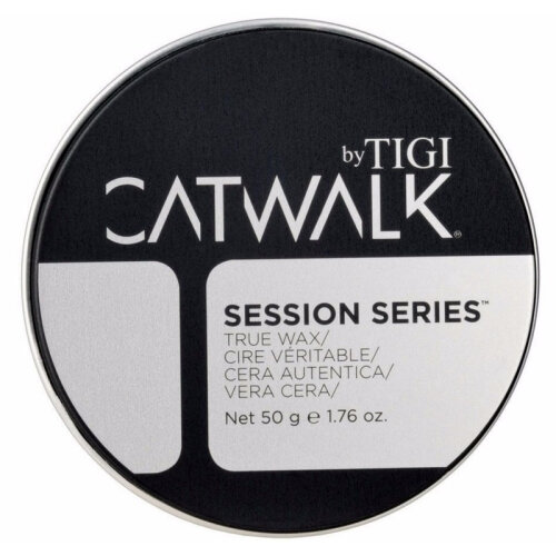Tigi Catwalk Session series true wax - 50g