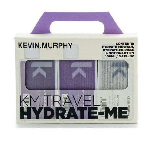 Kevin Murphy Travel Hydrate Me - 3x100ml
