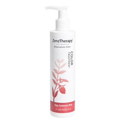 655 Intense red 250ml - Zenz Therapy Color Treatment