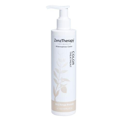 813 Beige blonde 250ml - Zenz Therapy Color Treatment