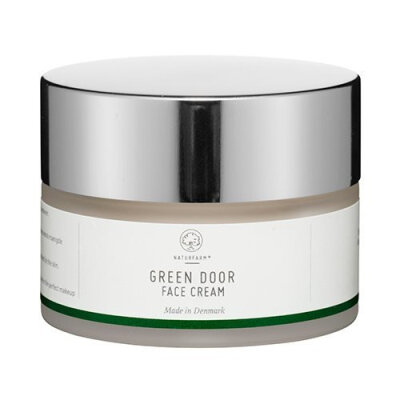 Green Door Stamcelle Ansigtscreme - 50 ml