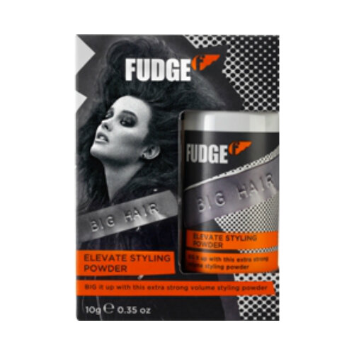 Fudge Big Hair  Elevate Styling Powder - 10g
