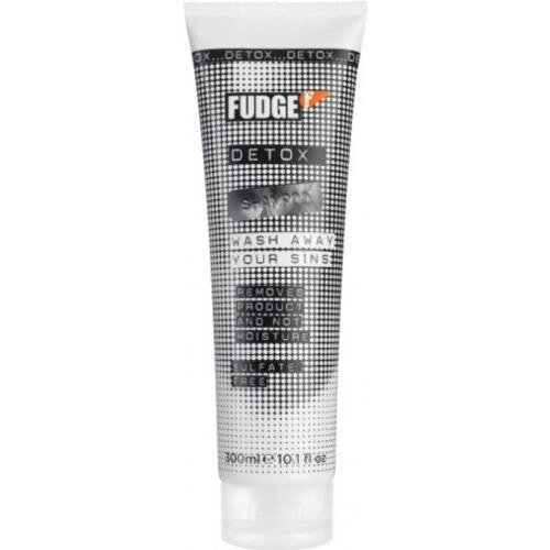 Fudge Detox Deep Cleanser - 200ml