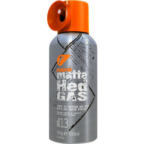 Fudge Matte Hed Gas - 135ml