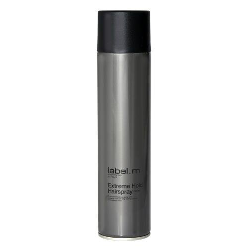 Label.m Extreme Hold Hairspray - 400ml