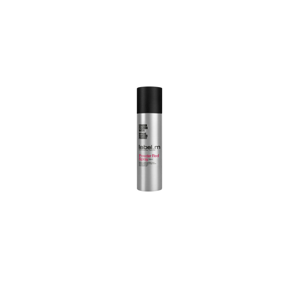Label.m Powder Red Spray - 150ml
