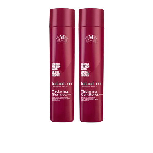 Label.m Thickening Duo