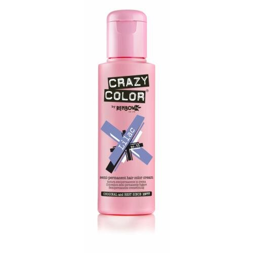Renbow Lilac 55 Crazy Color - 100ml