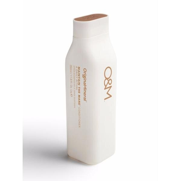 O&M Maintain The Mane Conditioner - 350ml