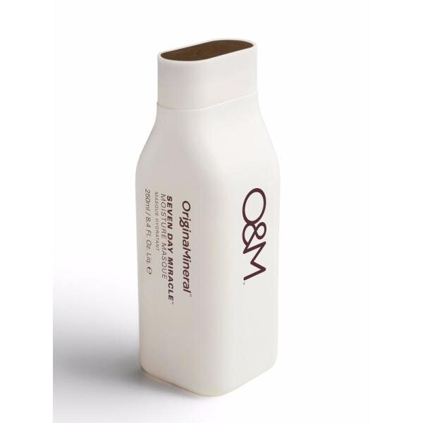 O&M Seven Day Miracle - 250ml