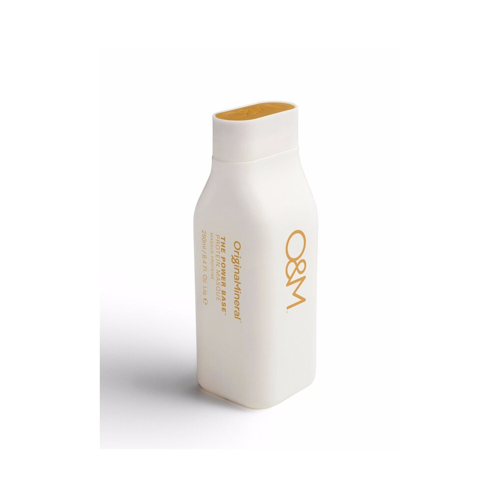 O&M The Power Base - 250ml