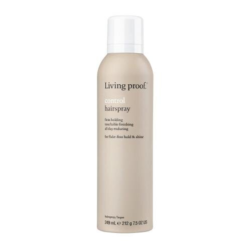 Living Proof Control hairspray - 249ml