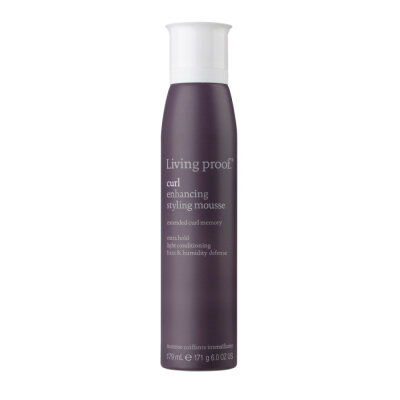 Living Proof Curl enhancing styling mousse - 179ml