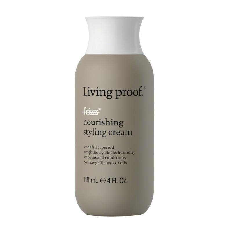 Image of   Living Proof No frizz nourishing styling cream - 118ml