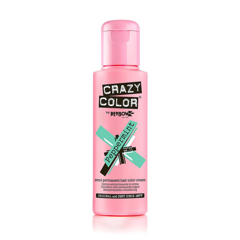 Renbow Peppermint 71 Crazy Color - 100ml