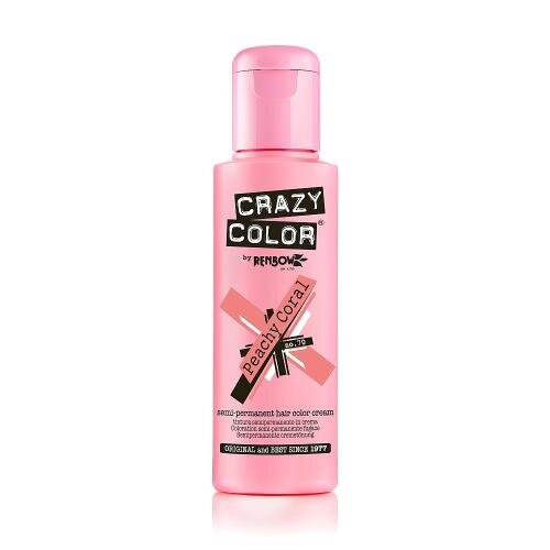 Renbow Peachy Coral 70 Crazy Color - 100ml