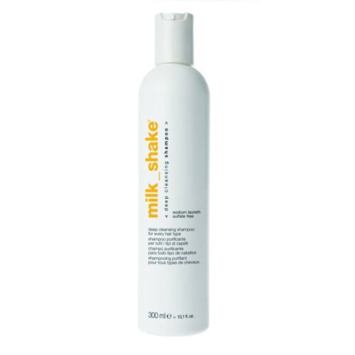 Milk_shake Deep Cleansing Shampoo - 300ml OUTLET