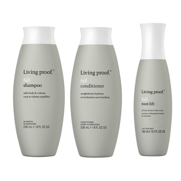 Living Proof Full Shampoo, conditioner & Root Lift