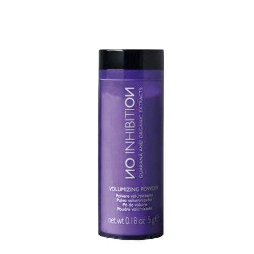 No Inhibition Volumizing Powder - 5g OUTLET